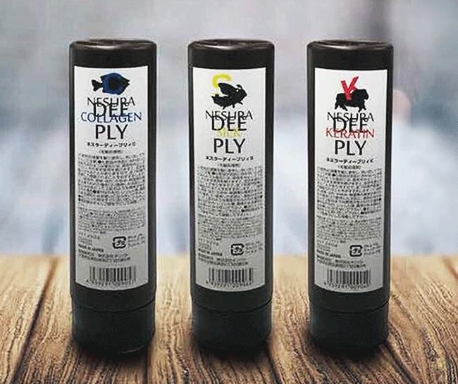 DEEPLY α-PPT